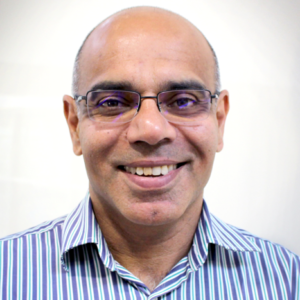 Nadeem Samnakay
